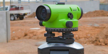 Land Survey Training Institute Hyderabad | Total Station