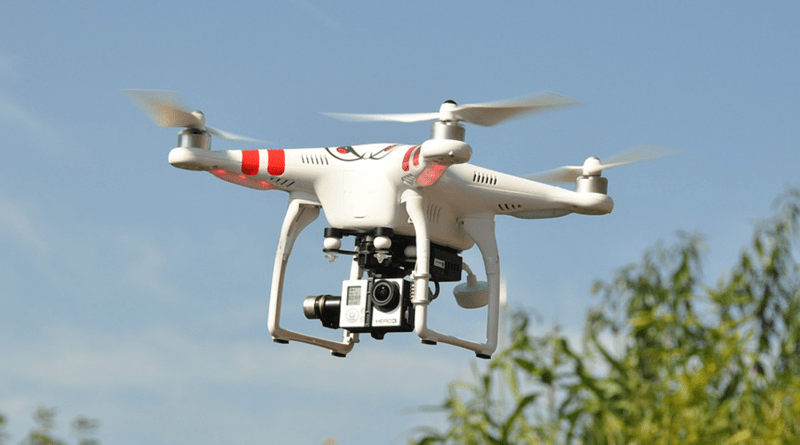 Drone Survey | Auto Cad Institute of Technologies | Drone Survey