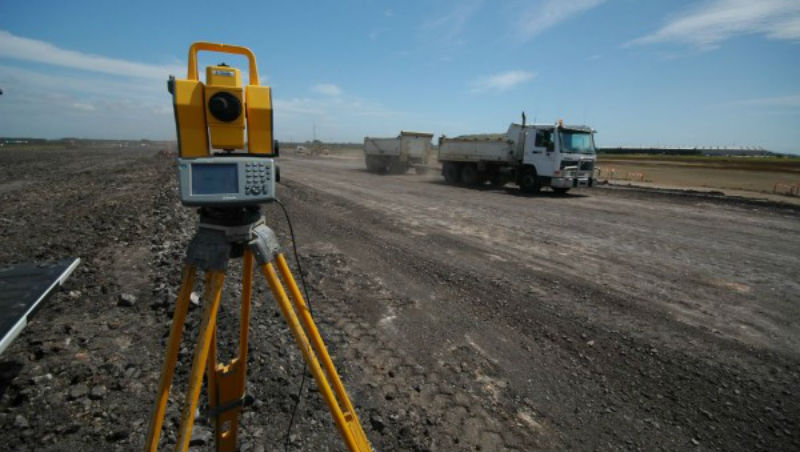 Land Surveyors Training Institute  Hyderabad